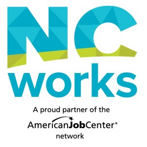 NCWorks Career Center Logo NCWorks Career Center powered by Centralina